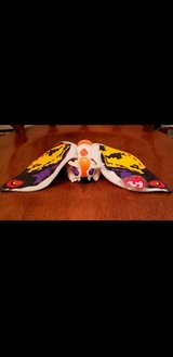 Ty Classic Beanie Babies Mothra from Godzilla MINT in Elizabethtown, Kentucky