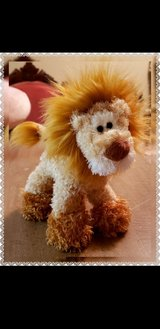 Ty Beanie Baby Groowwl the Lion Cat Plush in Elizabethtown, Kentucky