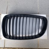 Gloss Black Front Kidney Grills For BMW F20 F21 (1 Series 2011-2014) in Ramstein, Germany