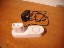 Iphone (Qi charge) Iwatch and Airpod charger in Ramstein, Germany