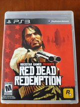 Red Dead Redemption (PS3) in Ramstein, Germany