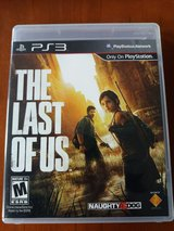 The Last Of Us (PS3) in Ramstein, Germany