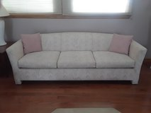 Homer's Couch & Love seat in Chicago, Illinois