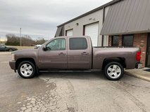 CHEVY SILVERADO 1500 1-OWNER in Fort Leonard Wood, Missouri