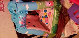 Peppa pig play house in Beaufort, South Carolina
