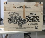 1909 collectable car. Jim Beam whiskey. Never been opened in Sandwich, Illinois