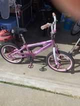 Girls bike. in Travis AFB, California