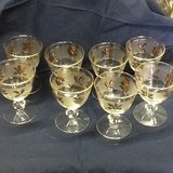 set of antique glasses in Clarksville, Tennessee