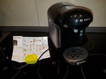 Tassimo Vivo 2  220v (coffee not included) in Ramstein, Germany