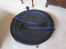 38 inch rebounder with electronic counter in Beaufort, South Carolina