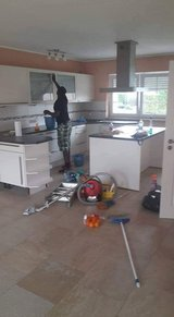 KMC PCSING CLEANING/TRASH & GARBAGE REMOVAL/YARD WORK ETC in Ramstein, Germany