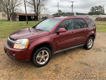 2008 Chevy Equinox LT in Leesville, Louisiana