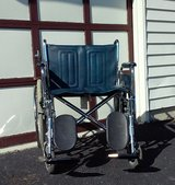 Bariatric Wheel Chair in Bolingbrook, Illinois