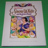 Making of Snow White and the Seven Dwarfs in Bolingbrook, Illinois