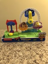Toy Story Little People brand new $12 in Bolingbrook, Illinois