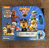 Paw Patrol scoot racer $13 in Bolingbrook, Illinois