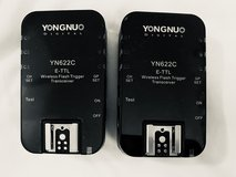 Yongnuo Wireless Flash Trigger in Travis AFB, California
