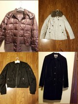 women coat / ladies jacket in Orland Park, Illinois