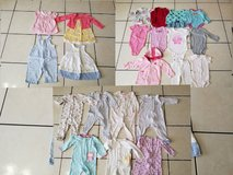 9 months baby girl clothes in Chicago, Illinois