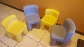 kids chairs in Orland Park, Illinois
