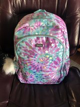 New Justice Tie Dye & Stars Backpack - Justice for Girls in Chicago, Illinois