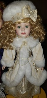 Beautiful Porcelain Dolls Collectables in Elizabethtown, Kentucky