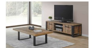United Furniture - Onno - Coffee Table  +  TV Stand including  delivery in Ramstein, Germany