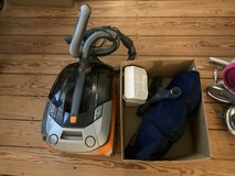 Thomas Aqua Pet and Family vacuum cleaner in Wiesbaden, GE
