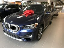 2020 BMW X1 Xdrive Promotion Deal (Delivery in Kaiserslautern) in Ramstein, Germany
