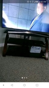 tv for sale and tv stand for sale separate prices or deal for both... in Naperville, Illinois