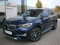 DEMO 2020 X1 xDrive 28i - *free home shipping *low mileage in Ramstein, Germany