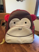 Skip Hop Monkey Backpack in Joliet, Illinois
