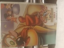 Chip n Dale DVD in Houston, Texas