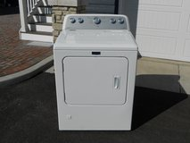 Maytag Gas Dryer. 2 Yrs Old! Nice! in Naperville, Illinois