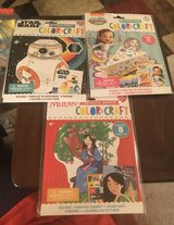 Color & Craft Kits in Naperville, Illinois