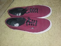 Size 13 Vans in Eglin AFB, Florida