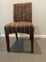 Pottery Barn Seagrass Chair in Houston, Texas