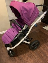 Britax Affinity All Weather Stroller in Fort Lewis, Washington
