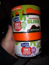 NEW suave 3-in1 bath slime in Clarksville, Tennessee