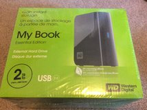 MY BOOK EXTERNAL HARD DRIVE 2TB in Clarksville, Tennessee