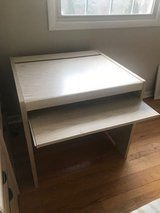 Desk and printer stand in Orland Park, Illinois