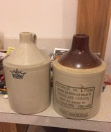 2 Jugs from Chicago in Bolingbrook, Illinois