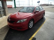 2009 Toyota Camry SE in Fort Leonard Wood, Missouri