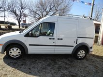 2013 FORD TRANSIT CONNECT VAN in Fort Leonard Wood, Missouri