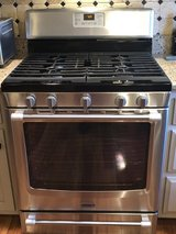"Maytag 30"" Gas Range in Aurora, Illinois"