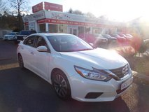 DEAL DEAL DEAL 2016 Nissan Altima 2.5 SL – LOADED! in Spangdahlem, Germany