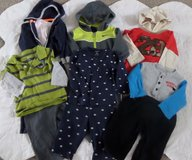 Boys Size 6 Month Outfits in Houston, Texas