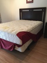 Basset Queen Bedroom Set - Almost Like New in Ramstein, Germany