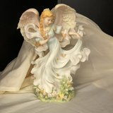 """Seraphim Jacquelyn """"Happiness Abounds"""" Angel in Macon, Georgia"""