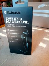 Skullcandy JibXT Active Wireless Sport Earbuds in Naperville, Illinois